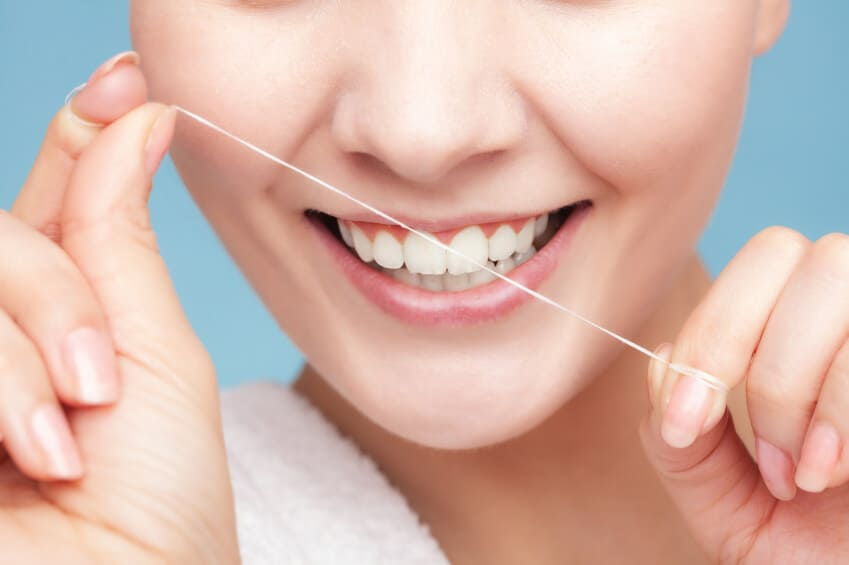 , Keep your mouth, teeth and gums healthy!, Implantation Dental Center