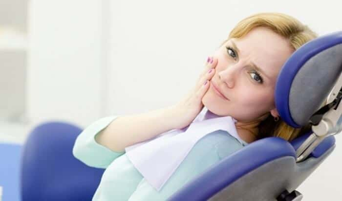 , What is a dental abscess?, Implantation Dental Center