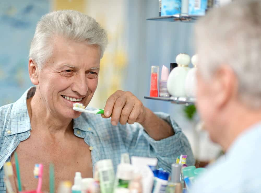 are your dental implants failing?