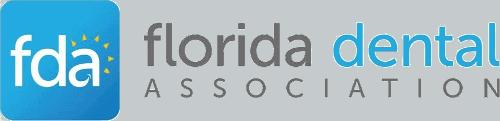 FDA Florida Dental Association Logo